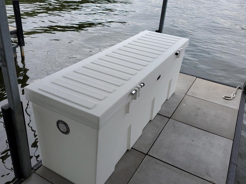 6 ft. Poly Box