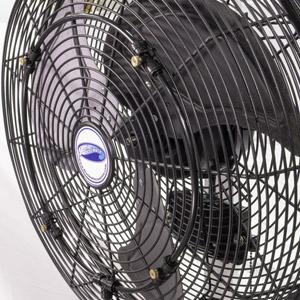 Misting Fan Accessory