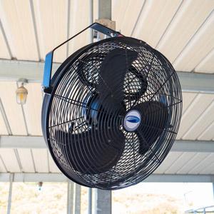 Outdoor Fan